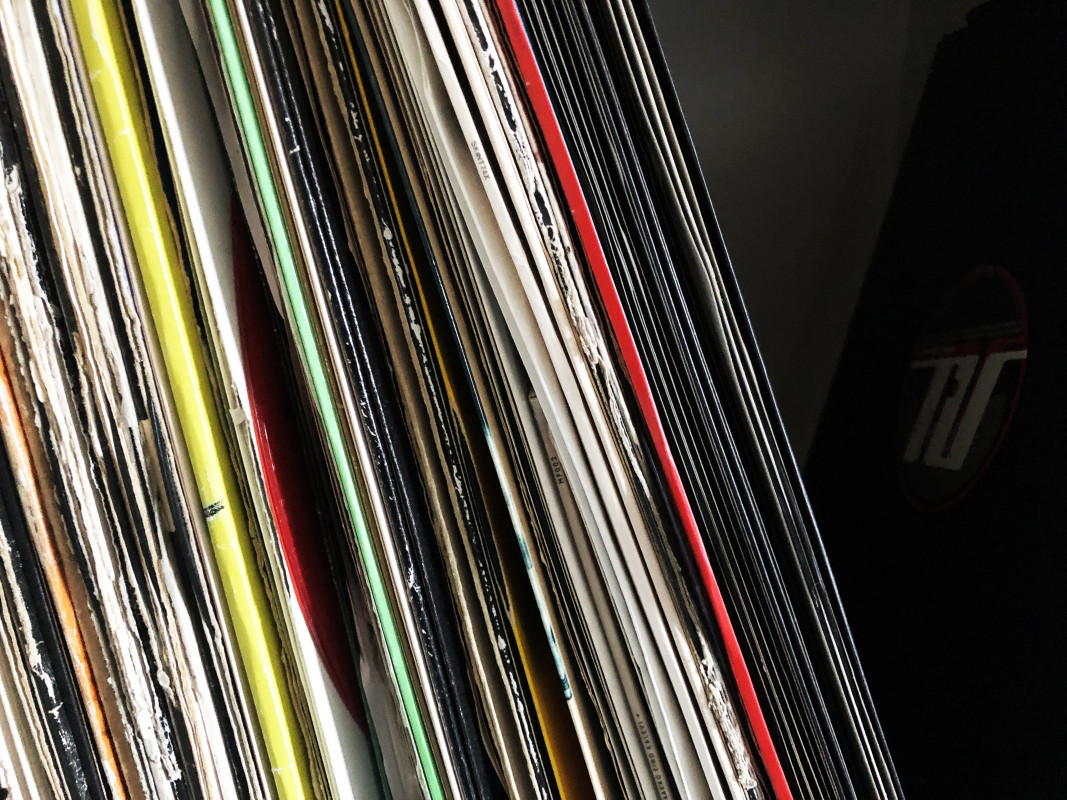 How to release music on a Record Label