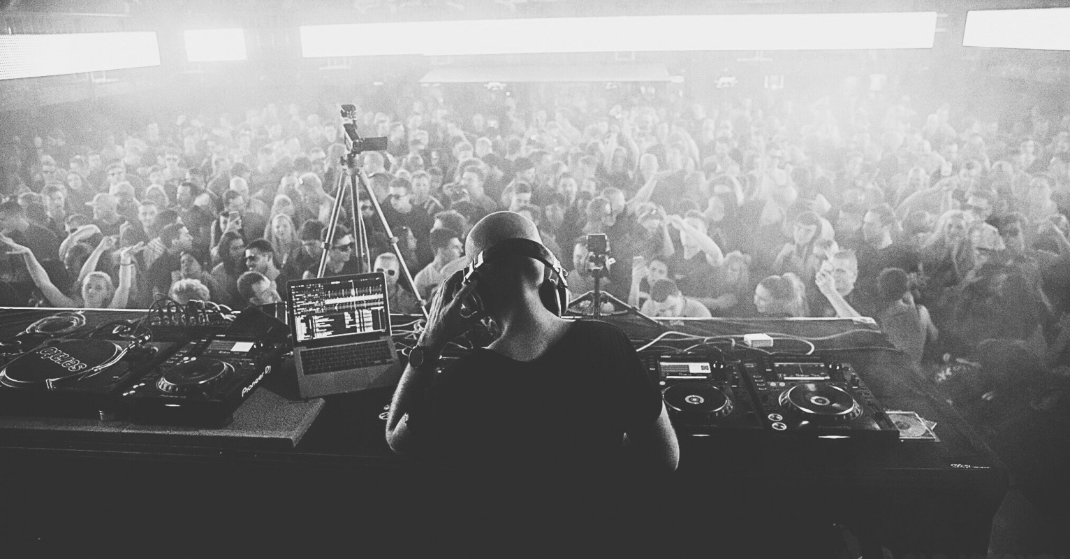 Uncertain's Frantic EP lands on Paco Osuna's Mindshake Records