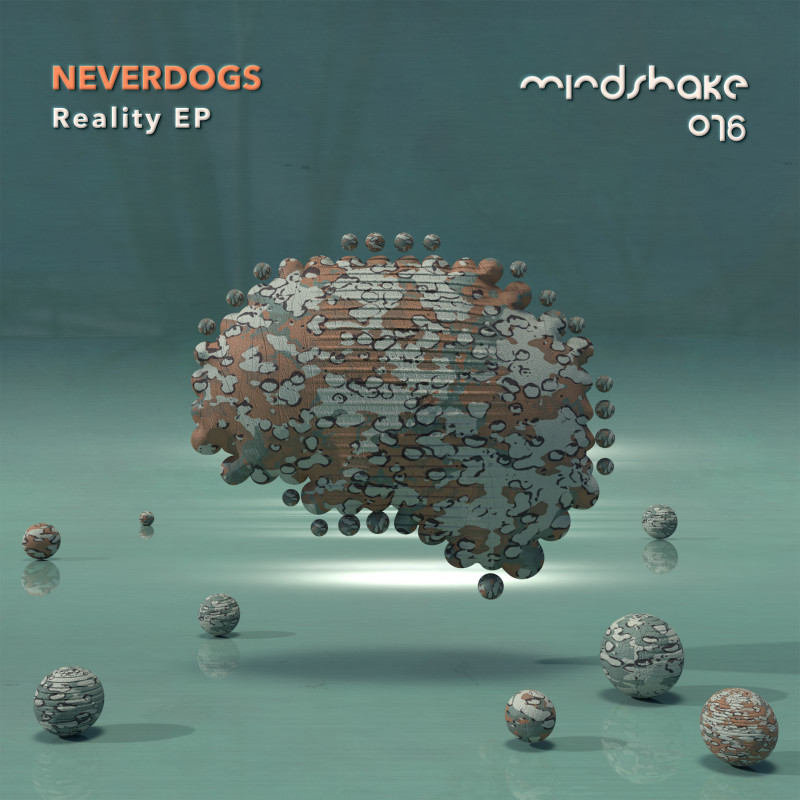 Neverdogs Reality EP on Mindshake Records
