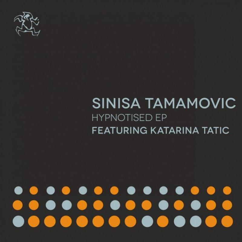 Sinisa Tamamovic ft Katarina Tatic - Hypnotised EP - Yoshitoshi