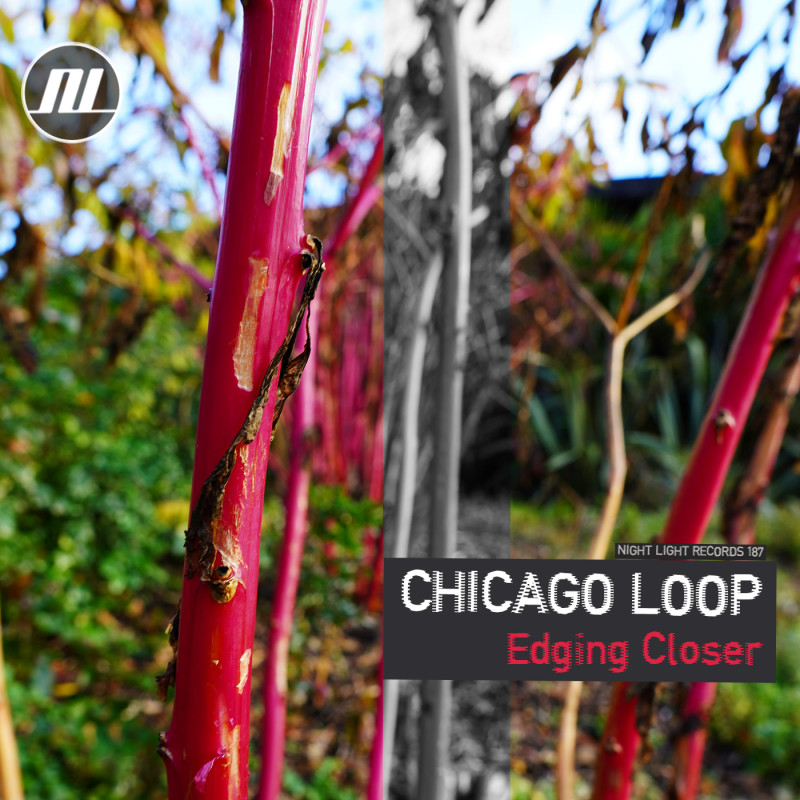 Chicago Loop returns on Night Light Records with Edging Closer EP