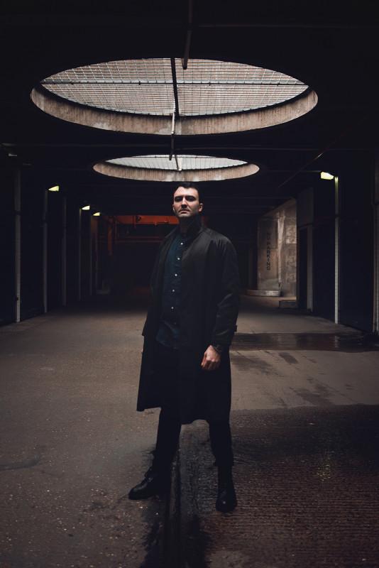 Paride Saraceni shares his most memorable DJ trip, favourite plugins and more