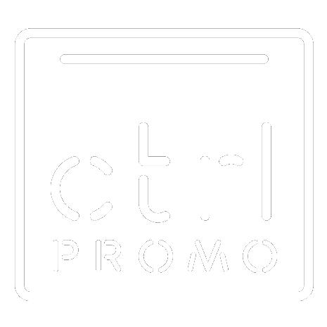 ctrl promo logo